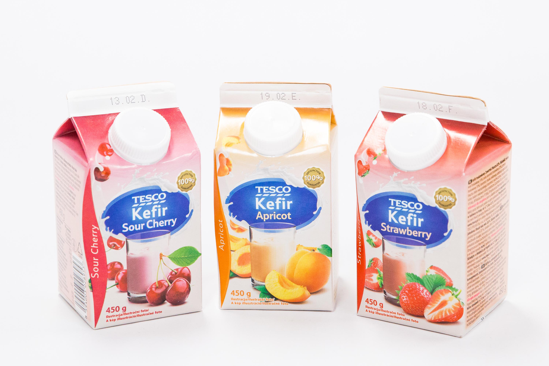 8bb5c628ac454 Tesco rozširuje ponuku mliečnych produktov - Instoreslovakia